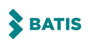 Logo de la startup Batis
