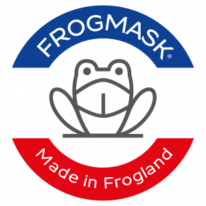 Logo de la startup Frogmask