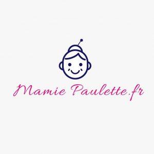 Logo de la startup Mamie Paulette