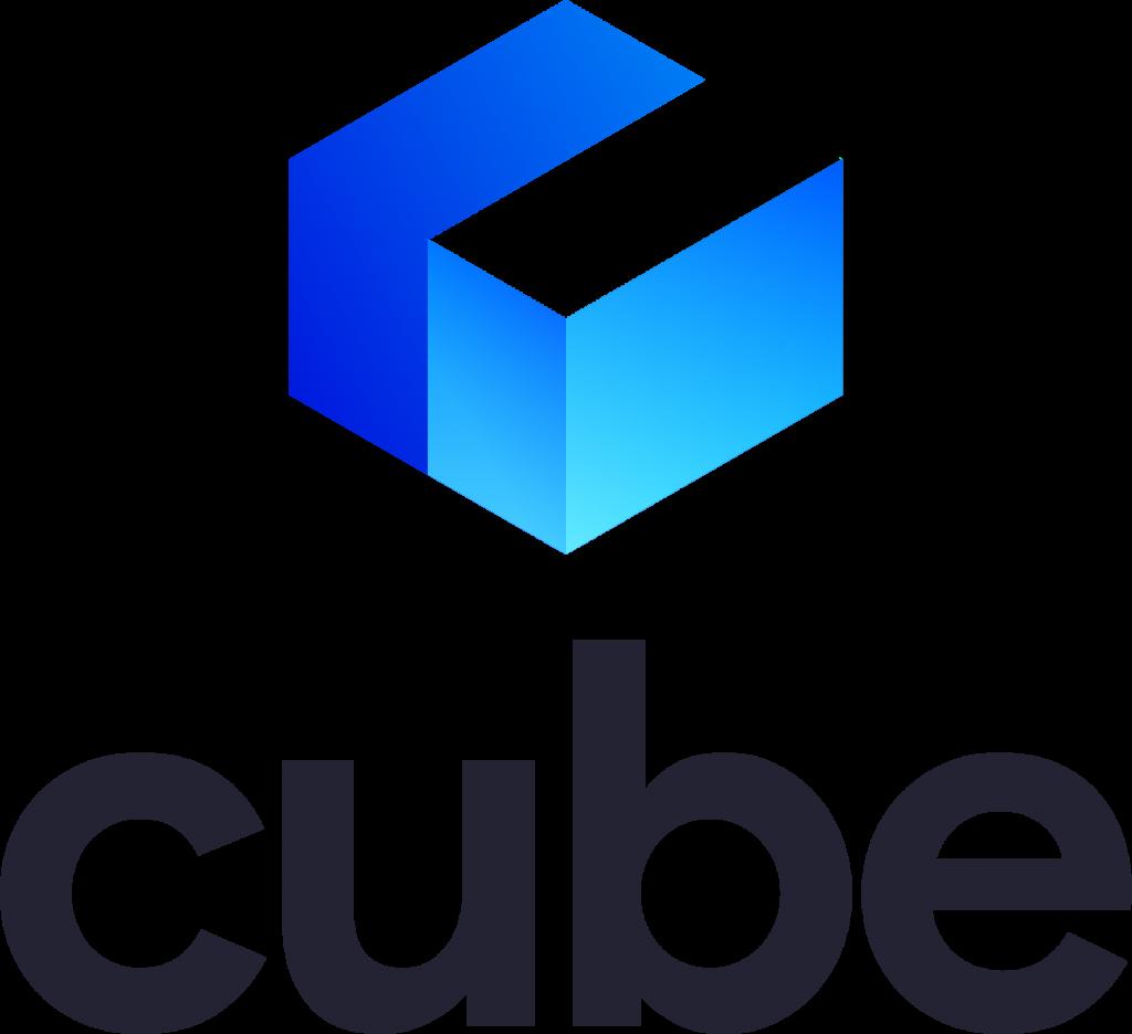 Logo de la startup Stage en développement d'applications innovantes (H/F) - Cube