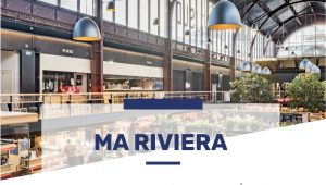 Logo de la startup Mariviera