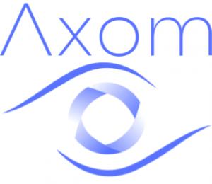 Logo de la startup Axom