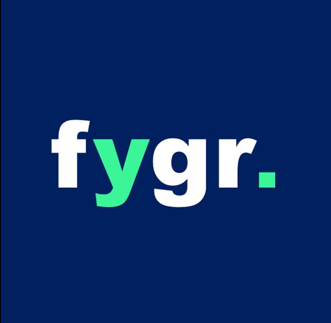 Logo de la startup Fygr