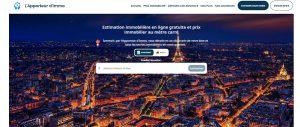Logo de la startup L'Apporteur d'Immo