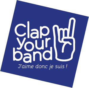 Logo de la startup ClapYourBand