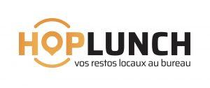 Logo de la startup HopLunch
