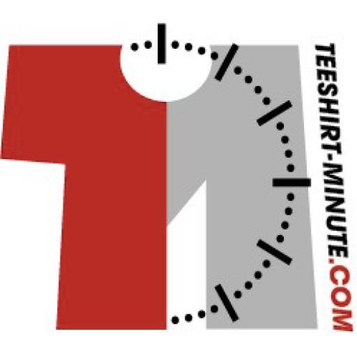 Logo de la startup Teeshirt-minute