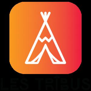 Logo de la startup Les Tribus