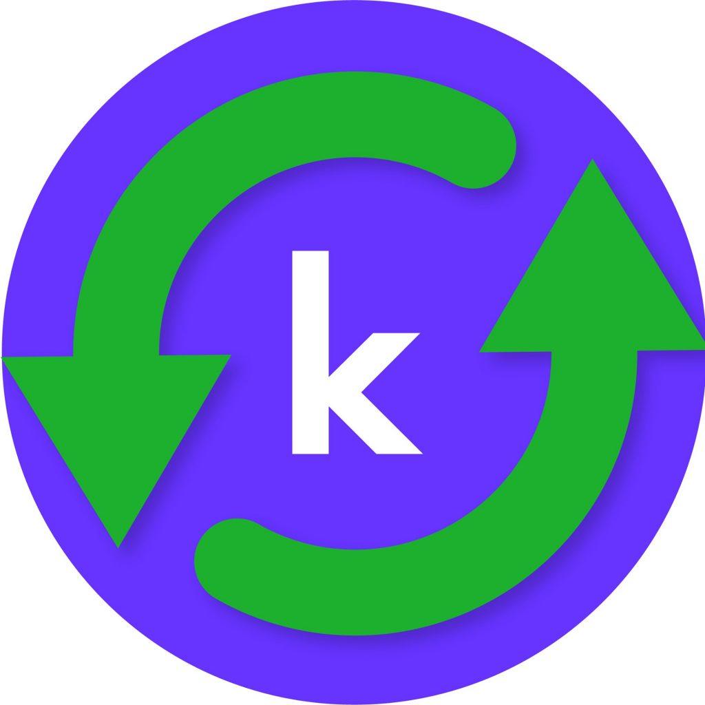 Logo de la startup kompara cash