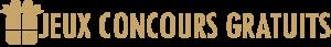 Logo de la startup Jeux Concours Gratuits