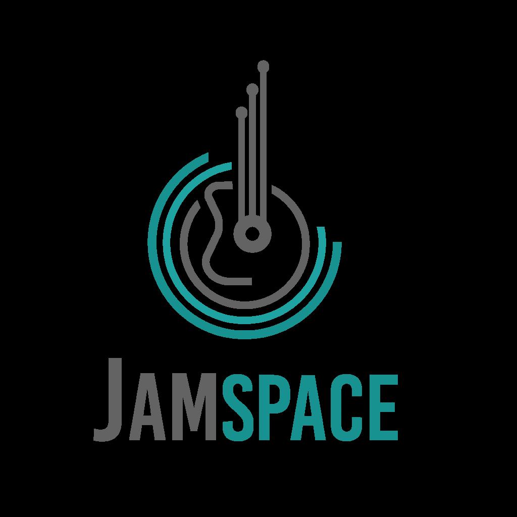 Logo de la startup JamSpace