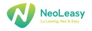 Logo de la startup NeoLeasy