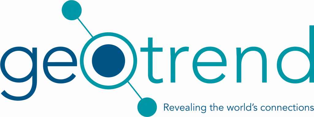 Logo de la startup GEOTREND