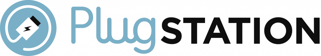 Logo de la startup PlugStation