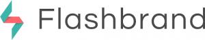 Logo de la startup Flashbrand