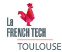 Logo de la startup 25 levées de fonds pour 164 M€ pour la frenchtech toulousaine en 2020