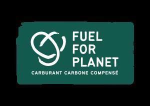 Logo de la startup Fuel For Planet