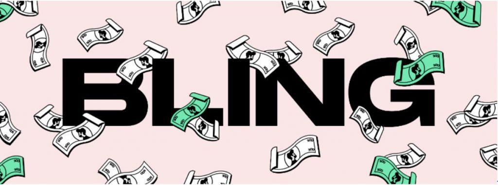 Logo de la startup Bling