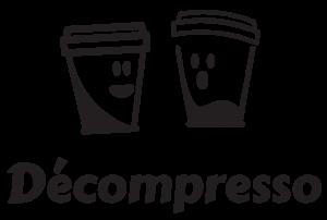 Logo de la startup Décompresso