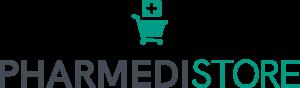 Logo de la startup Pharmedistore