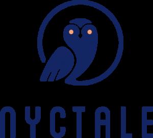 Logo de la startup Nyctale