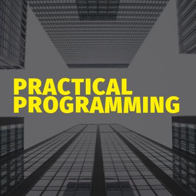 Logo de la startup Practical Programming