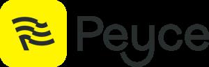 Logo de la startup Peyce