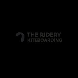 Logo de la startup The Ridery