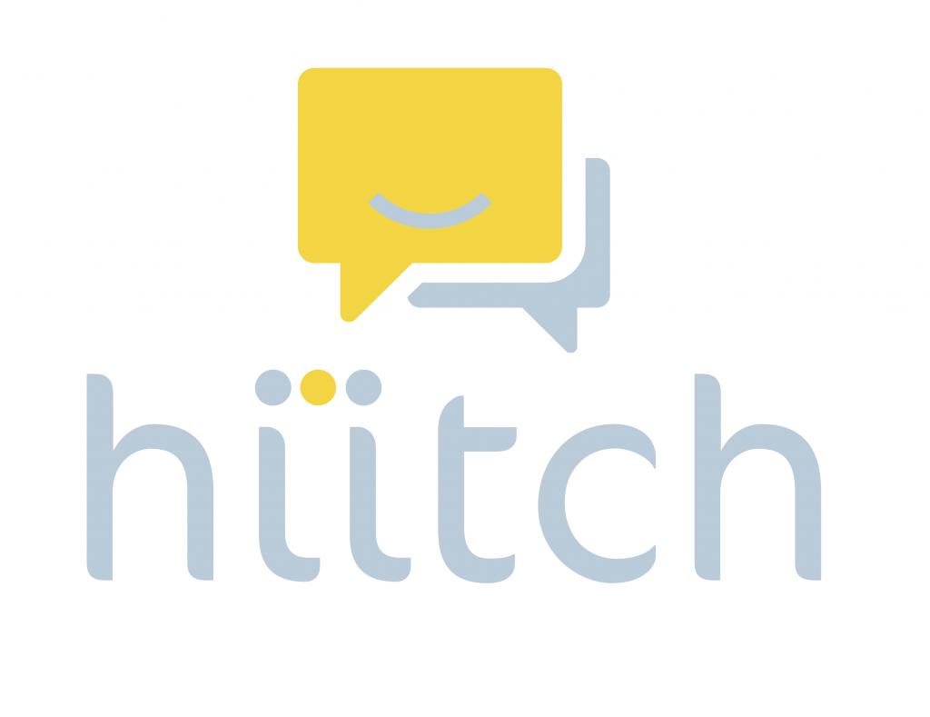 Logo de la startup HIITCH