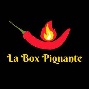 Logo de la startup La Box Piquante
