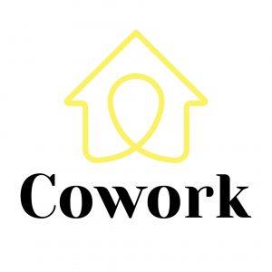 Logo de la startup Cowork