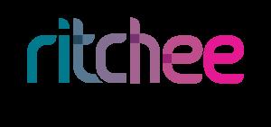 Logo de la startup ritchee