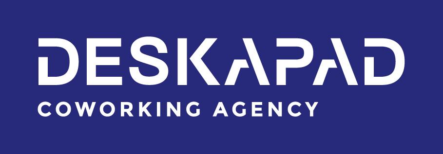 Logo de la startup Deskapad