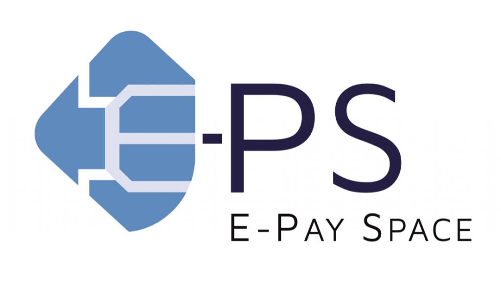 Logo de la startup E-Pay Space