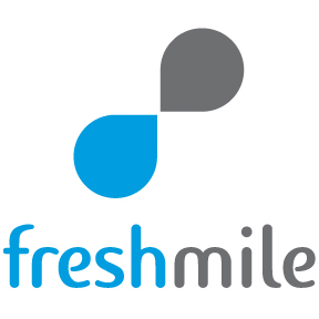 Logo de la startup Freshmile