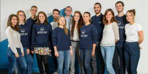Logo de la startup Agicap