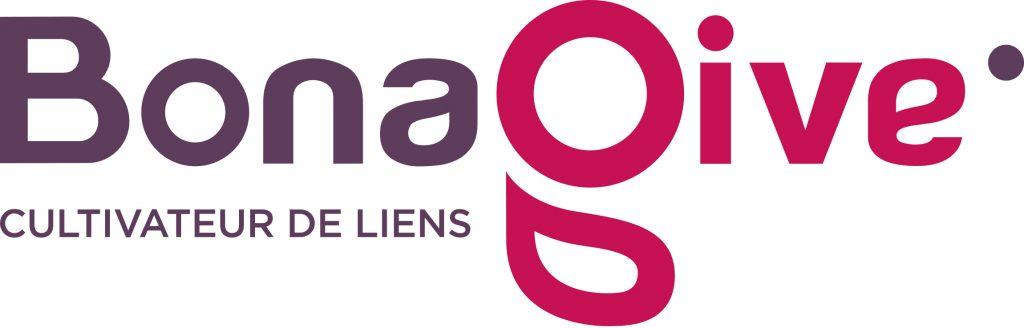 Logo de la startup BonaGive
