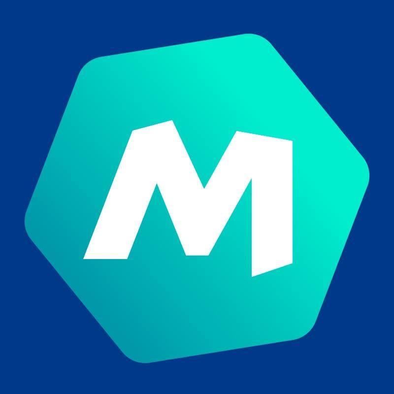 Logo de la startup ManoMano