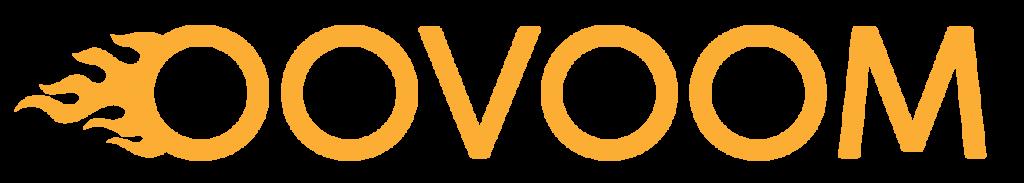 Logo de la startup OOVOOM