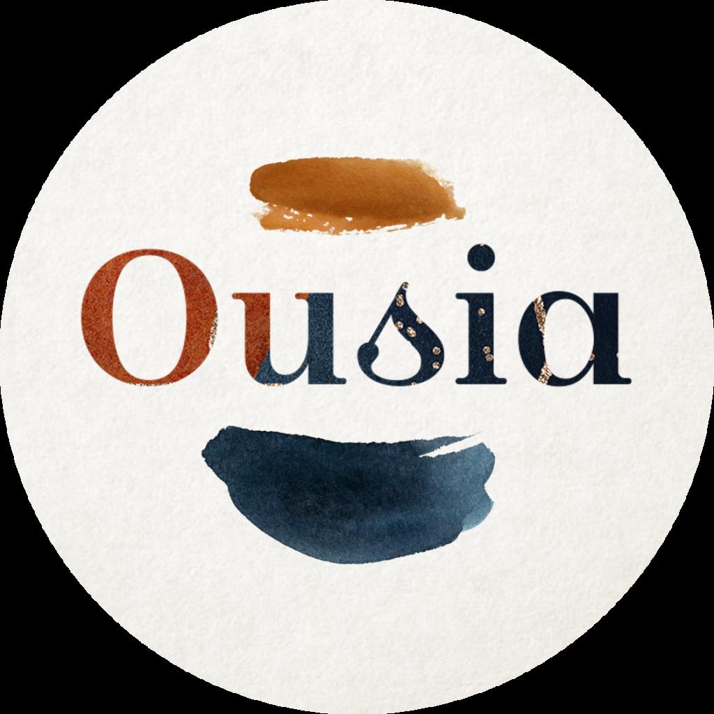 Logo de la startup Ousia