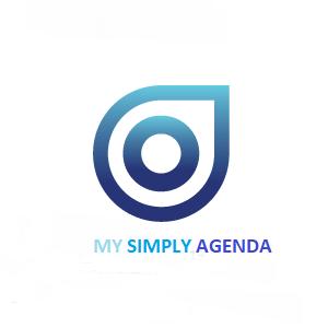 Logo de la startup My simply agenda