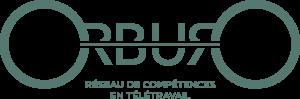 Logo de la startup OrburO