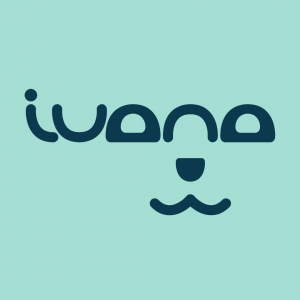 Logo de la startup Ivana