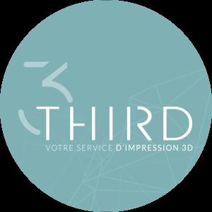 Logo de la startup Third