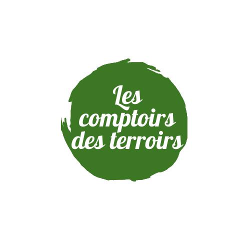 Logo de la startup les comptoirs des terroirs