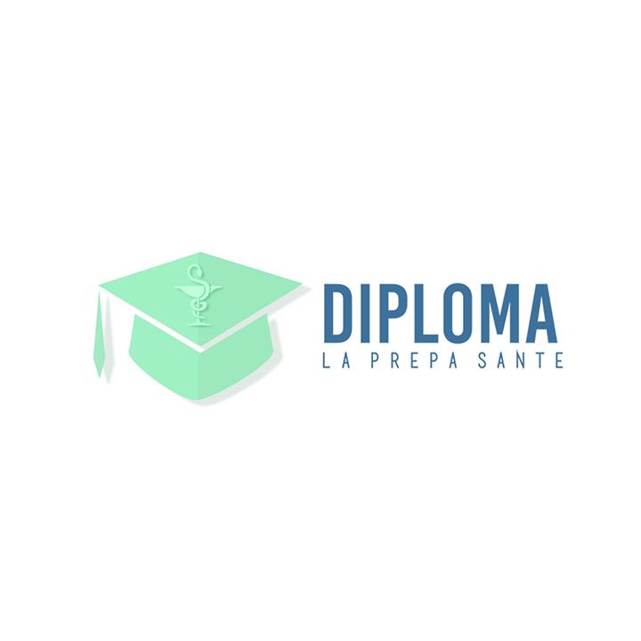 Logo de la startup Diploma-Santé