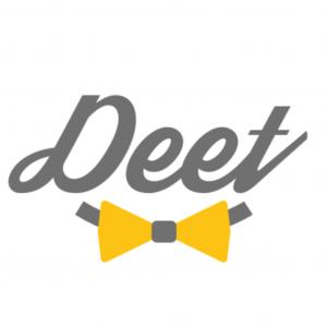 Logo de la startup Deet