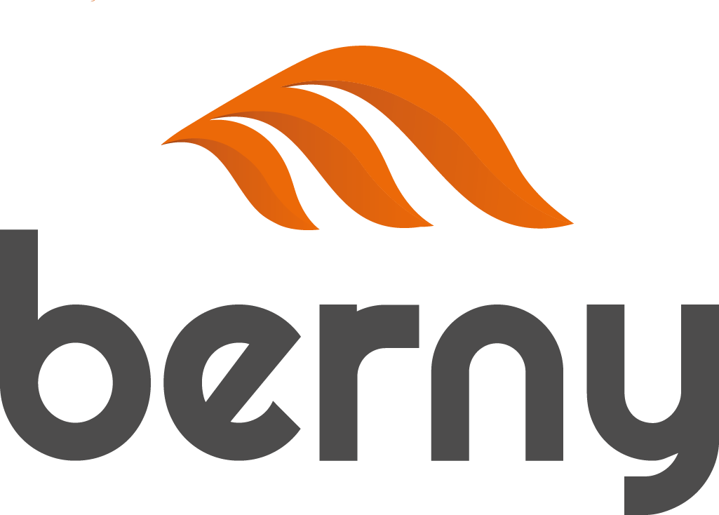 Logo de la startup Berny