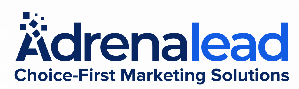 Logo de la startup Adrenalead