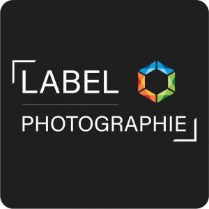 Logo de la startup Label Photographie